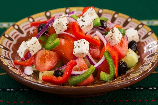 地中海料理が健康に良い理由とは?「世界一シンプルで科学的に証明された究極の食事」要約まとめ5