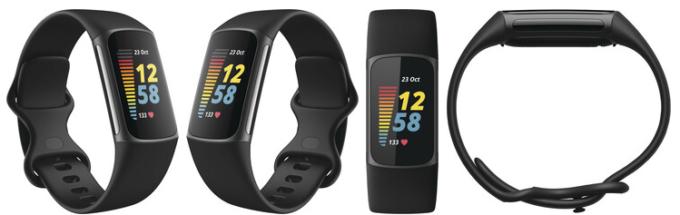 Fitbit Charge 5発売か?販売日・価格・カラー・Suica等機能を考察